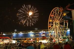 oklahoma state carnival