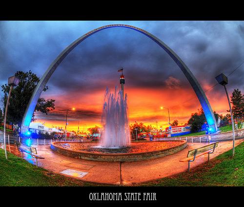 oklahoma state fair 2013 festival