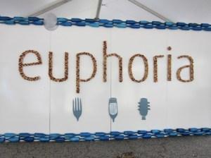 Euphoria Greenville South Carolina festival building
