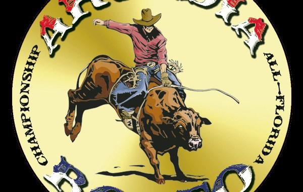 Arcadia Florida Championship Rodeo 2015