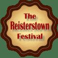 Reisterstown festival in Maryland each September