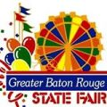 Greater Baton Rouge State Fair festival