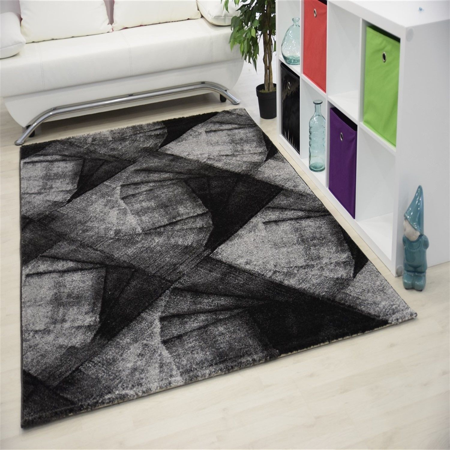 Grand Tapis Gris Pas Cher Grand Tapis Noir Previous With Grand Tapis Noir Top