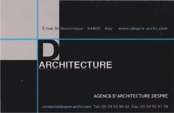 Despré_Archi