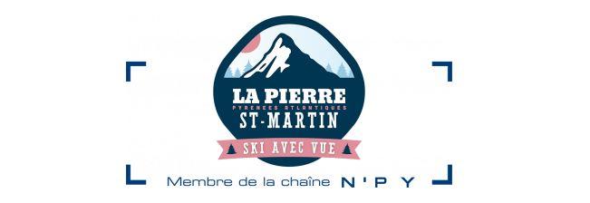 La Pierre st-Martin