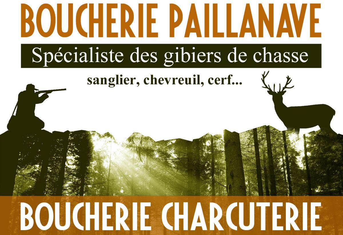 PAILLANAVE – Boucherie