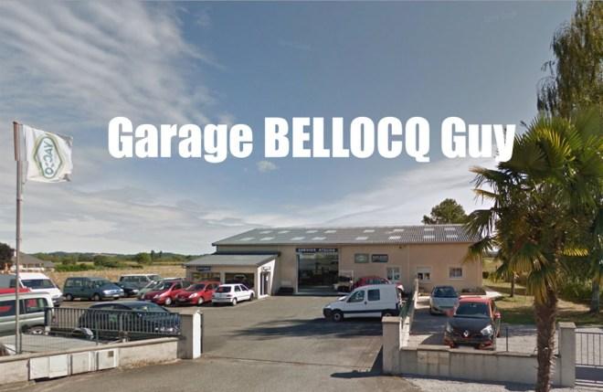 bellocq