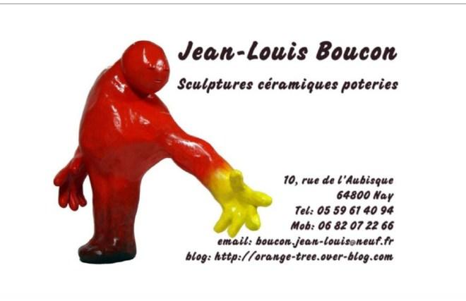 JLouis Boucon