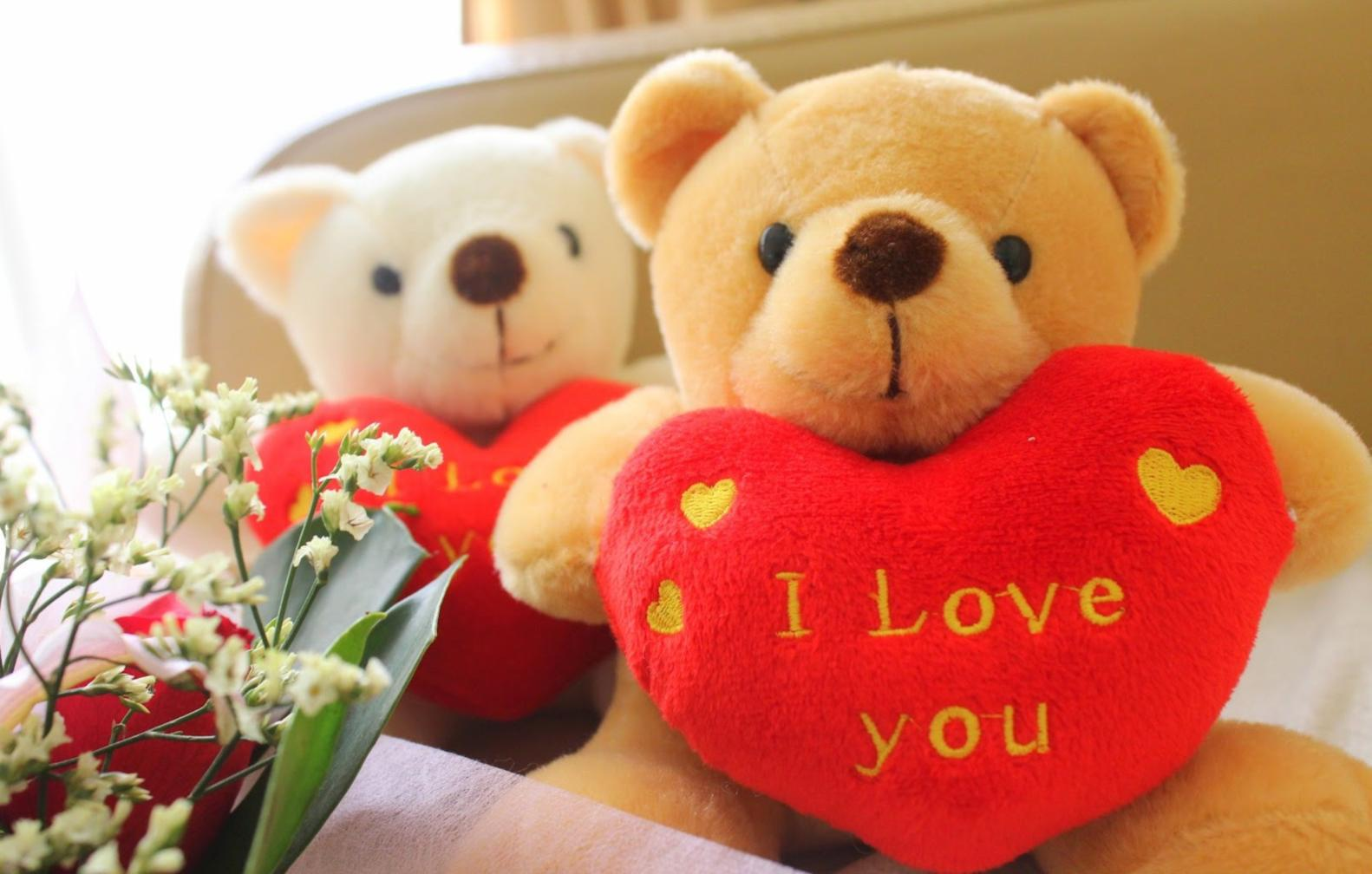 Cute Wallpapers With Quotes For Whatsapp Happy Teddy Day Quotes Sms Images Hd Of Teddy Bears