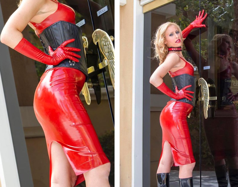 red-latex-pencil-skirt-from-fetisso-latex-clothing