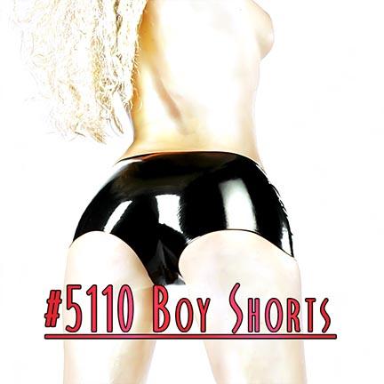 fetisso,latex,ladies,favorites,boyshorts