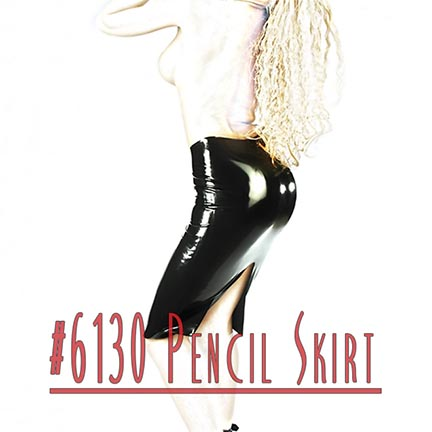 fetisso-latex-pencil-skirt-black