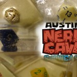 Austin Nerd Cave Showcase