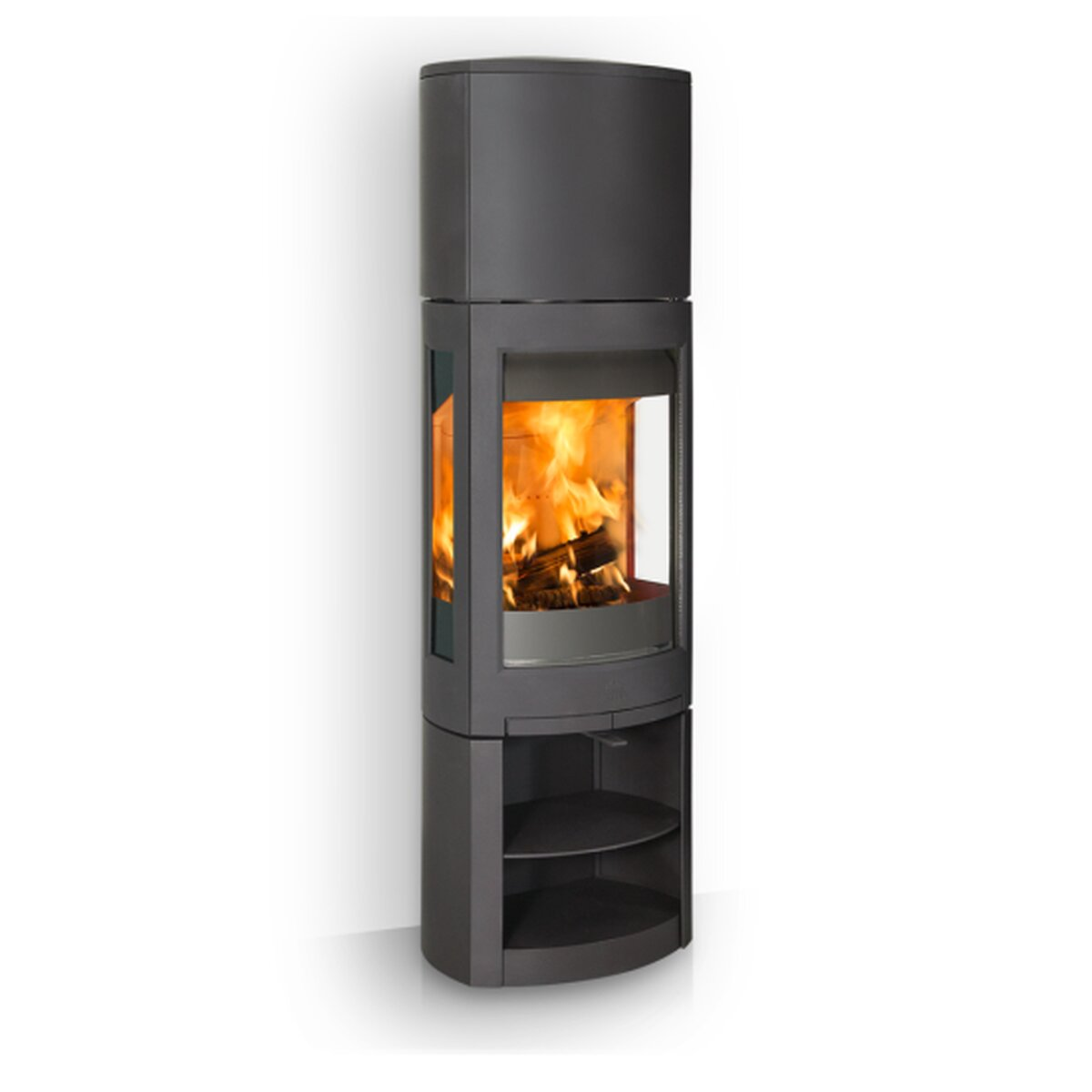 Kaminofen Red Dot Design Kaminofen Gussofen Jotul F 371 Advance High Top Schwarz Lackiert Bp 6 Kw