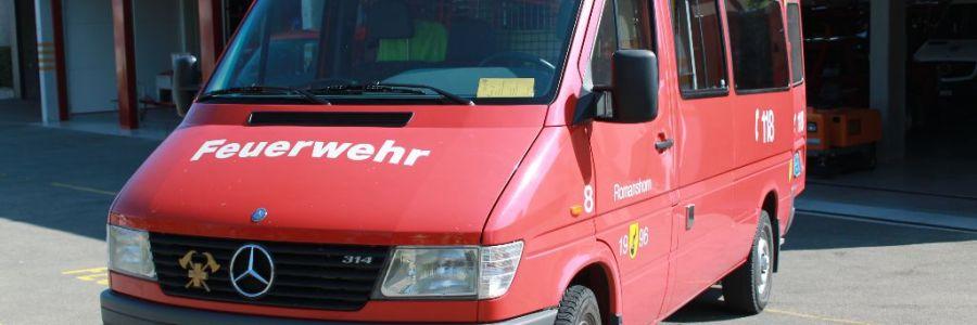 Mannschafts Transporter