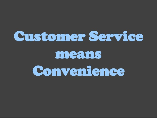 The six elements of good customer service/experience \u2013 The