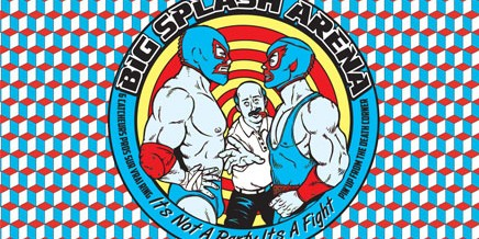 Big Splash Arena