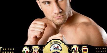 Tristan Archer : Champion et toujours invaincu