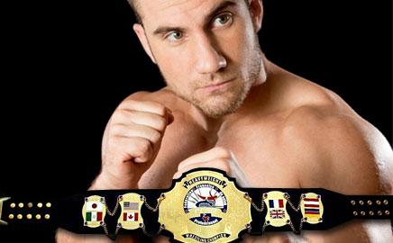 Tristan Archer Champion FFCP