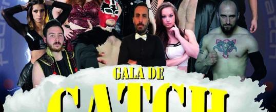 «Catch Academy Tour 2018»: Gisors