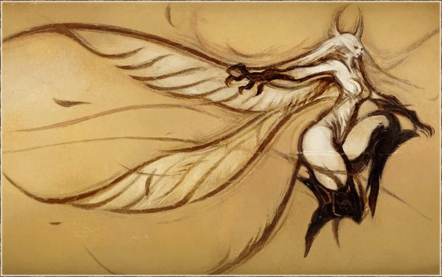 Fall Forest Wallpaper Neath Garuda S Shadow Gamer Escape