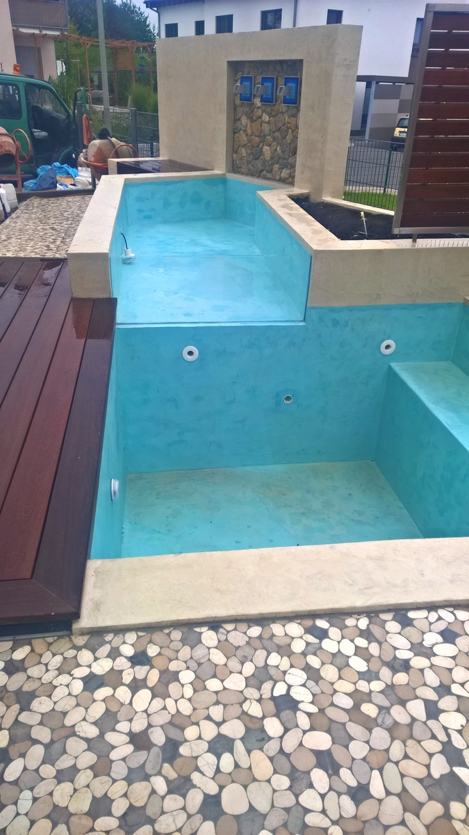 Kleiner Pool Diy Kleiner Pool