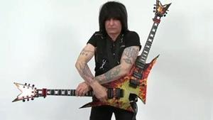 21461 天才・神速ギタリスト、マイケル・アンジェロの神業驚愕動画