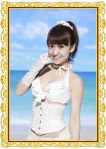5yuko 【AKB総選挙2013第2位】大島優子のキュートな画像でパズル!