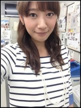 akiyo4 人気急上昇!吉田明世降板は無し!ブログ更新から読取る今後の展開