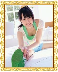 mature1 【AKB総選挙2013第7位】松井玲奈の可憐な画像で電脳パズル!
