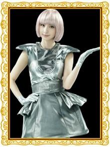 sinoda4 【AKB総選挙2013第5位】篠田麻里子のイケテル画像で電脳パズル!