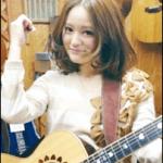 歌手chay(チャイ)佐々木希と従姉妹!?