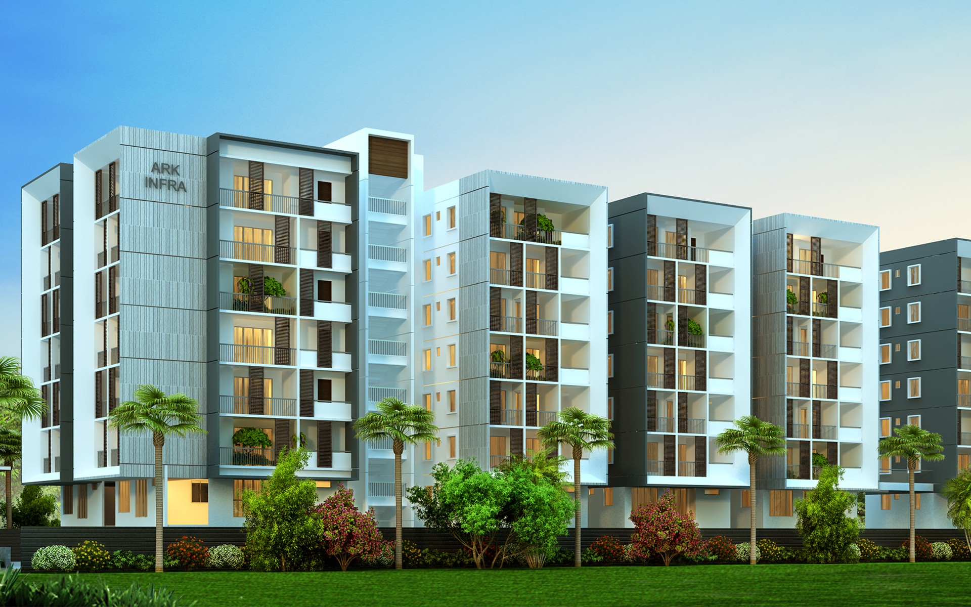 Architectural Design Of Residential Building Best Architecture And Top Interior Design In India Bangalore