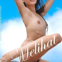 """MetArt: Lorena B in """"Melihat"""""""