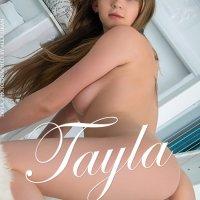 Presenting Tayla