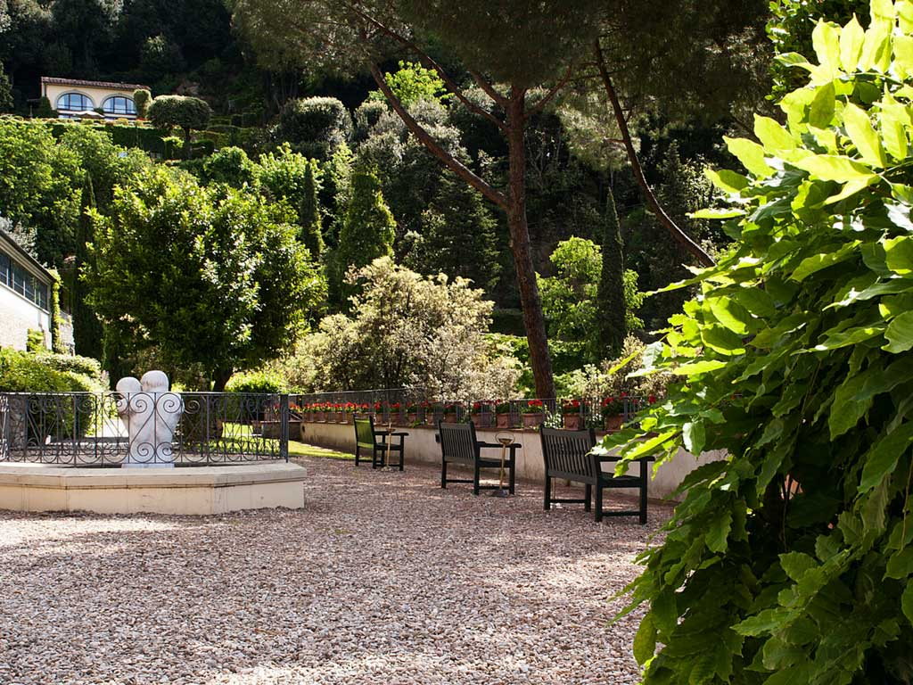 Giardino Rinascimentale Italiano Browse The Gallery To Discover This Beautiful 4 Star Hotel