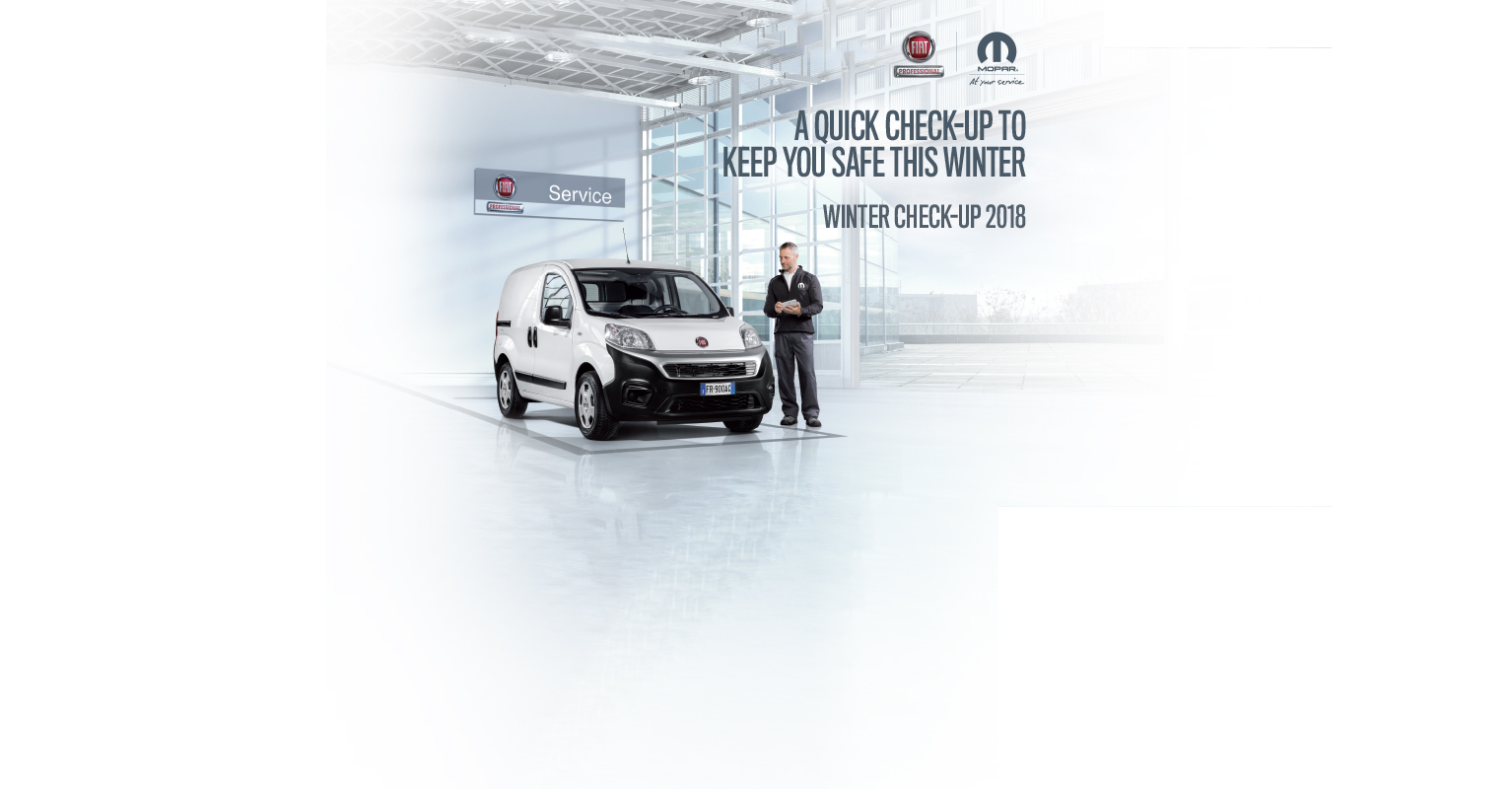Garage Opel Luxembourg Take Care Of Your Fiat Professional Mopar Uk