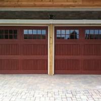 Fiberglass Doors Toronto  FIBERGLASS GARAGE DOORS