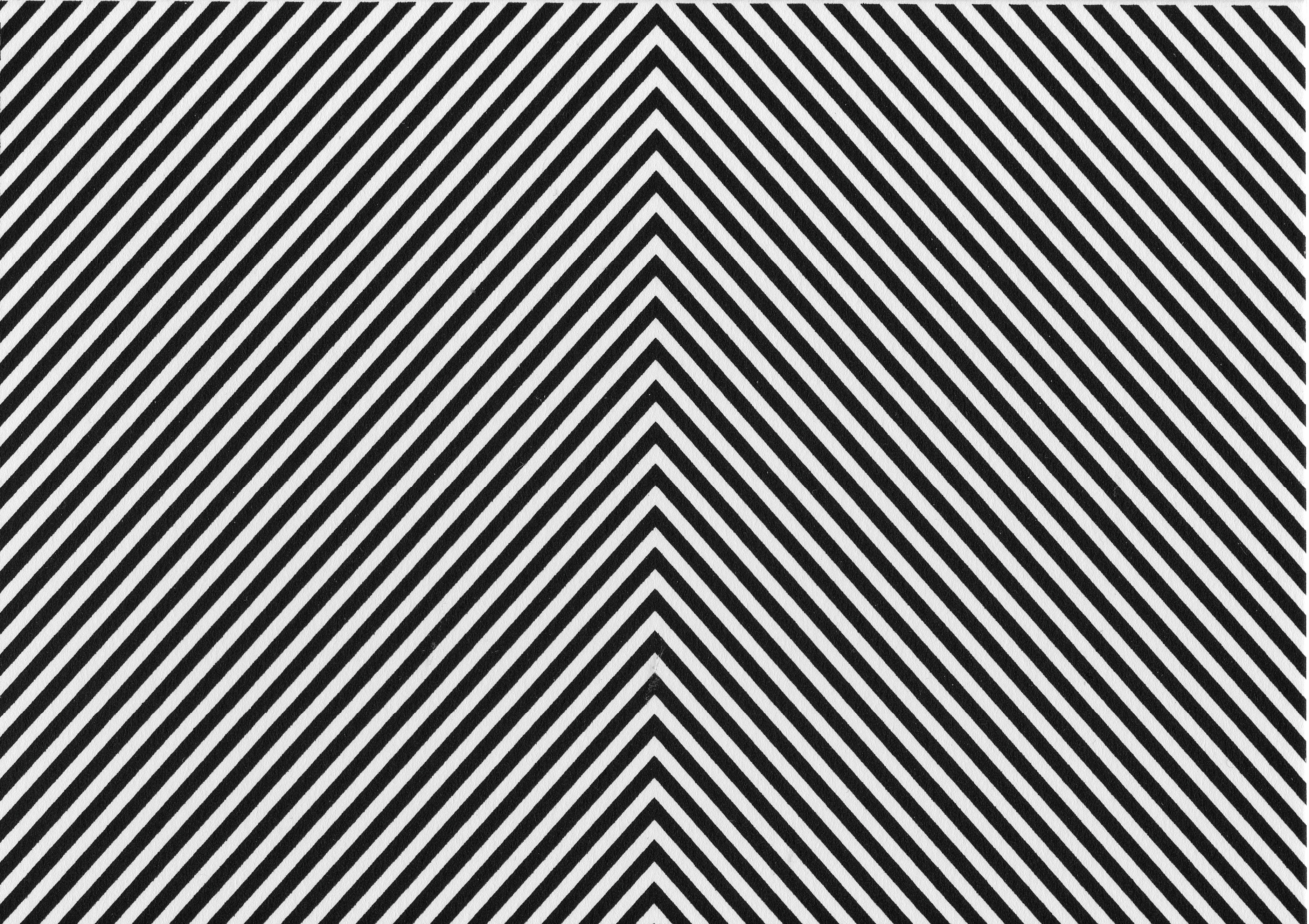 Wallpaper Illusion 3d Screenprinting Math Op Art At Kayrock Screenprinting