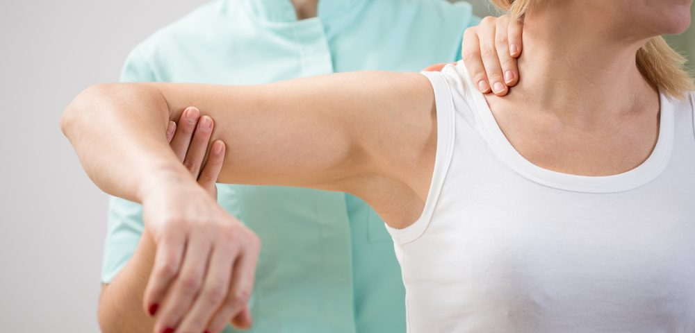 In Fibromyalgia Patients, Muscle Energy Technique May Ease Neck Pain