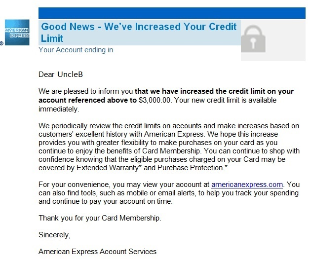 5 reasons to accept a credit line increase getting a hard pull or