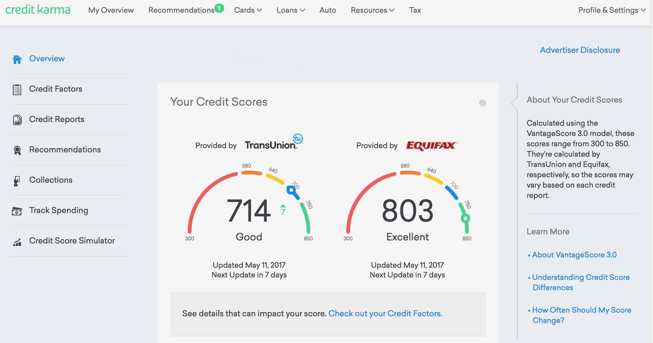 Credit Karma Credit Karma Has Change For The Worst Page 2 Myfico