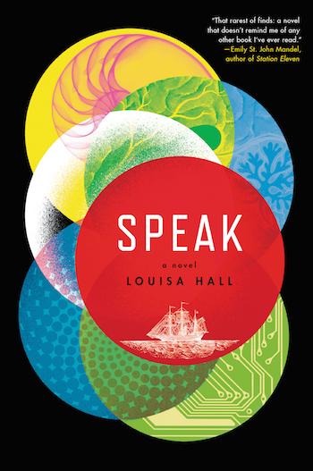 Speak Louisa Hall