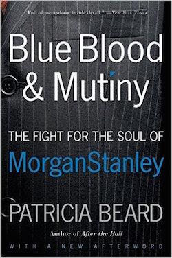 Blue Blood and Mutiny