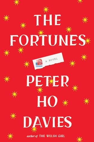 The Fortunes - Peter Ho Davies