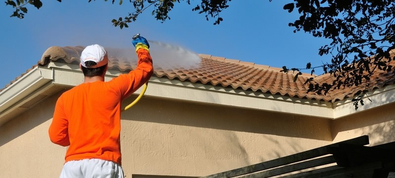 How Much Will It Cost To Clean Your Roof? Consider These Factors!