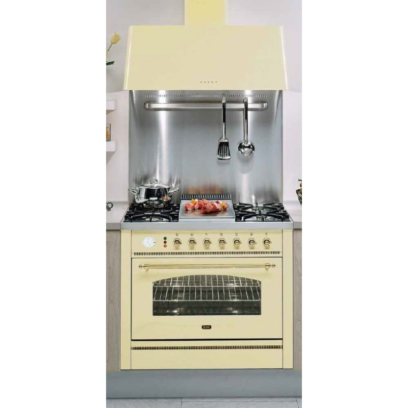 Cucina A Gas Ilve