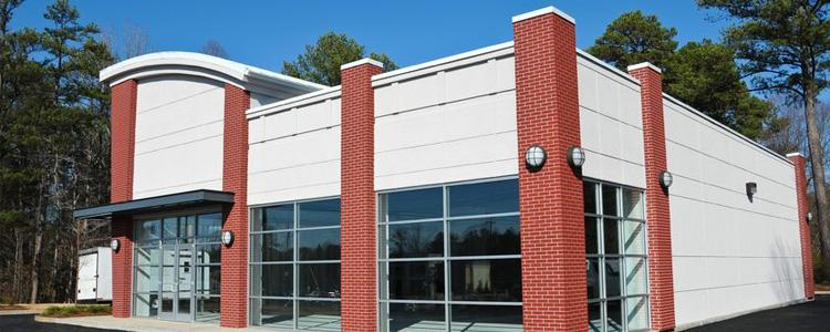 Commercial Appraisal - Commercial Real Estate  Property Appraisal