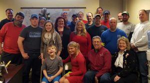 Meet our Fielder Family!