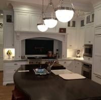 Under Cabinet Lighting - Fielder Electrical Services, Inc.
